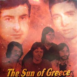 The Sun Of Greece [recorded 1974-1975]