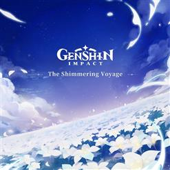 Genshin Impact - The Shimmering Voyage - OST [CD3] Roar Of The Formidable