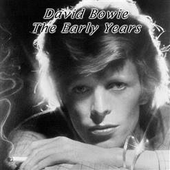 David Bowie The Early Years
