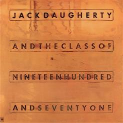 The Class Of Nineteen Hundred And Seventy One