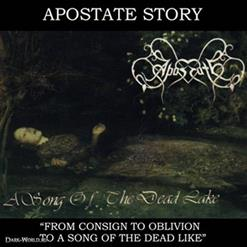 From Cosingn To Oblivion To A Song Of The Dead Lake