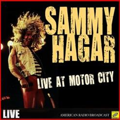 Live At Motor City (Disc 1)