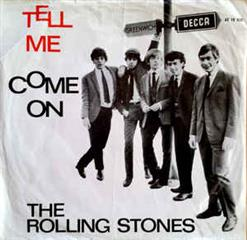 Tell Me - Come On